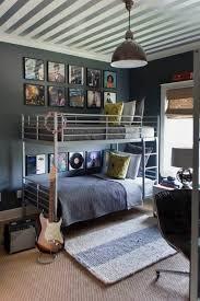 chambre ado garcon comment aménager une chambre d ado garçon 55 astuces en photos
