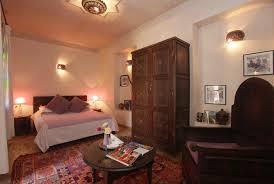 Mauve Bedroom by Mauve Bedroom Riad Massiba