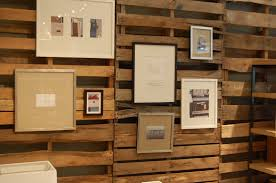 Wall Wood Pallet Ideas