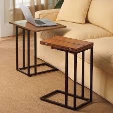 Sofa Table puter Desks 25 Unique Laptop Table For Bed Ideas