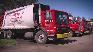 100 Wolfpack Trucking Still Need A Trash Collection Service To Replace Feher We Can Help