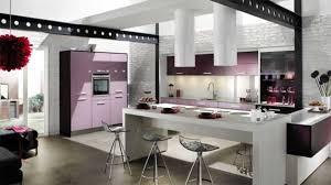 Impressive Modern Kitchen Design Ideas With Island Along Photo Designers