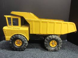 Tonka Metal Pressed Dumptruck – Crowemag Toys Mid Sized Dump Trucks For Sale And Vtech Go Truck Or Driver No Amazoncom Tonka Retro Classic Steel Mighty The Color Vintage Collector Item 1970s Tonka Diesel Yellow Metal Funrise Toy Quarry Walmartcom Allied Van Lines Ctortrailer Amazoncouk Toys Games Reserved For Meghan Green 2012 Diecast Bodies Realistic Tires 1 Pressed Wikipedia Toughest