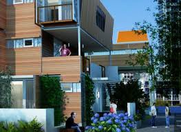 100 Living In Container Affordable Shipping Moves Forward In