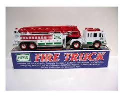 Amazon.com: HESS 2000 FIRETRUCK: Toys & Games Amazoncom Hess 1990 Colctable Toy Tanker Truck Toys Games 2003 Commercial Youtube Hess 2001 Mini Race Car Transport Truck 4th Issue By Mobile Museum The Michael Alan Group Toys Values And Descriptions 2009 Chrome Mini Space Shuttler Very Rare Special Edition 2017 Dump With Loader Trucks The Year Guide 19982017 Complete Et Collection Of Miniatures Trucks 20 2016 And Dragster 1999 Minature Fire