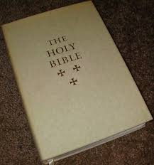 The Holy Bible King James Version Pennyroyal Caxton Amazon Books