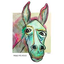 Famous Animals In Art History