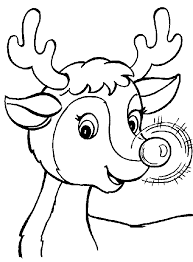 Download Holiday Coloring Pages 4 Print