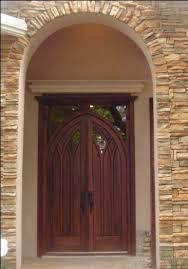 Custom Exterior Door In De Avila Tampa FL By US More Inc