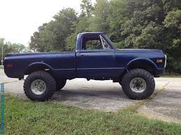 100 72 Chevy Trucks Gmc For Sale Fresh 67 Gmc 44 K10 Project