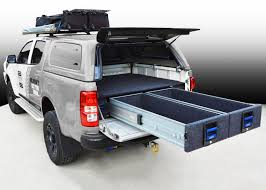 Holden Colorado RG / Isuzu DMAX Double Drawer System - MSA 4X4 ... Truck Bed Storage Drawers Drawer Fniture Decked System Bonnet Lift Kit For Volkswagen Amarok 4x4 Accsories Tyres Dr4 Decked Store N Pull Slides Hdp Models In Vehicle Storage Systems Ranger T6 Dc By Front Runner 72018 F250 F350 Organizer Deckedds3 Tuffy Product 257 Heavy Duty Security Youtube Tundra Dt2 Short 67 072018 Dt1