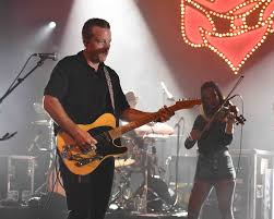 Decoration Day Drive By Truckers by Concert Review Jason Isbell At Fillmore Miami Beach