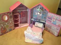 baby annabell spielhaus schlafzimmer in 4050 traun für 50