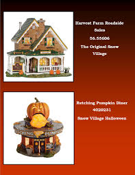Dept 56 Halloween Village 2015 by Department 56 Halloween Houses And Accessories The Brass Lantern