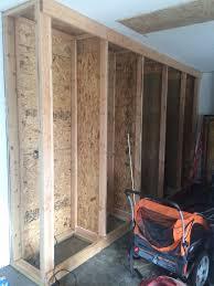 Diy Gun Cabinet Plans by In Wall Gun Cabinet Diy Best Home Furniture Decoration