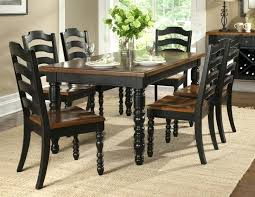Black Dining Room Table Large Size Of Kitchen Tables Dinner