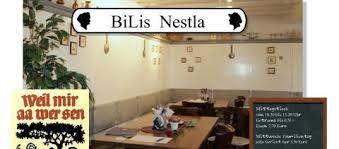fränkische küche in fürth restaurant bilis nestla