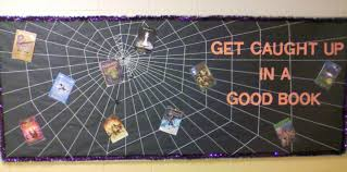 Recommended Halloween Books For Toddlers by This Would Be An Easy Bulletin Board To Create With Black