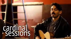local natives ceilings cardinal sessions youtube