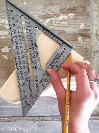 Restoration Hardware Curtain Rod Rings by Diy Curtain Rods Restoration Hardware Inspired Maison De Pax