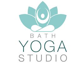 Bath Yoga Studio Logo Design