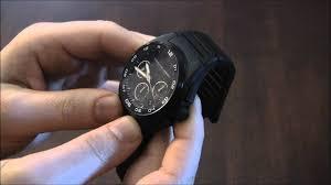 Porsche Design P 6620 Dashboard Chronograph Watch Review
