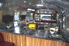 100 Refurbished Airstream 25 TrickedOut Trailers You Have To See