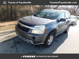 Pre-Owned 2008 Chevrolet Equinox FWD 4dr LS SUV In Fayetteville ... 2018 New Chevrolet Silverado Truck 1500 Crew Cab 4wd 143 At Country Pride Auto Farmington Ar Read Consumer Reviews Browse Everett In Springdale Invites Fayetteville 2016 Used Crew Cab 1435 Lt W2lt Preowned W Nwa Rc Raceway Race Track Rogers Arkansas Facebook 109 Rent Wheels Tires As Low 3499wk North Of Crain Is Your Chevy Dealer Little Rock Ozark Car Events Racing Results Schedule Sports The Obsver
