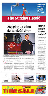 Everett Daily Herald, March 15, 2015 By Sound Publishing - Issuu