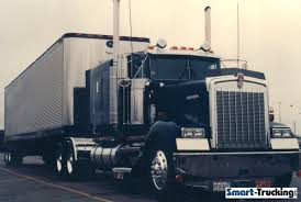 Top Picks Of Old Kenworth Trucks Collection, 20+ Years