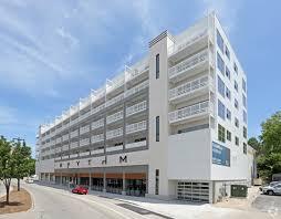 100 Coronet Apartments Milwaukee Rhythm New Land Enterprises LLP