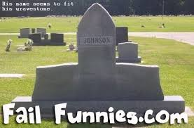 Funny Halloween Tombstones For Sale by 50 Most Funny Tombstone Pictures That Will Make You Laugh