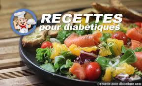 recettes de cuisine en recettes de cuisine pour diabétiques manger équilibré