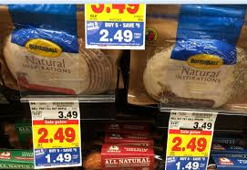 Kroger Customer Service Desk by Butterball Natural Inspirations Only 0 49 At Kroger Kroger Krazy
