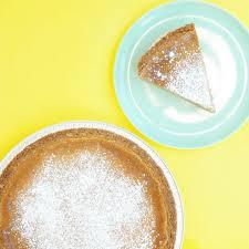 Keeping Pumpkin Pie From Cracking by Milk Bar Bakery Menu