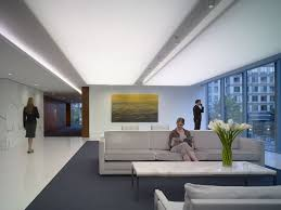 Newmat Light Stretched Ceiling by Newlight Ceilings For Pleasant Work Space Newmat In Pulse