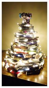 Christmas Tree Books Diy by 17 Best Holidays Christmas Book Tree For Wy Images On Pinterest