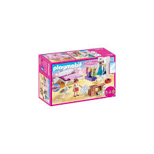 playmobil 70208 dollhouse schlafzimmer mit nähecke playmobil 4008789702081