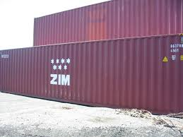 100 Shipping Containers 40 HC For Sale In New Jersey