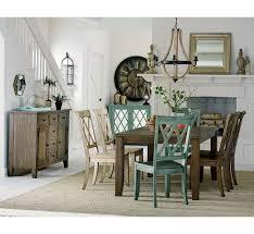 modest manificent badcock furniture dining room sets vintage blue