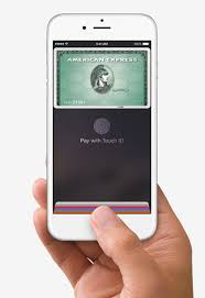 How does Apple Pay work with the iPhone 6 iPhone 6 Plus