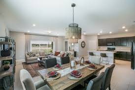 100 Interior For Homes TrailMark Unveils Two New Lennar Model Highlighting Popular