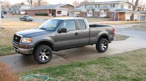 DocsGreyBeast 2007 Ford F150 Regular Cab Specs, Photos, Modification ... Ford Fseries Eleventh Generation Wikiwand Discount Rear Fusion Bumper 52007 Super Duty 2007 F150 Upgrades Euro Headlights And Tail Lights Truckin Interior 2019 20 Top Car Models Speed Ford F250 Lima Oh 5004631052 Cmialucktradercom History Pictures Value Auction Sales Research F550 Tpi Used Parts 42l V6 4r75e 4 Auto Subway Truck F 150 Moto Metal Mo962 Rough Country Leveling Kit Supercrew Stock 14578 For Sale Near Duluth Ga