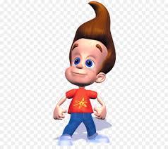 Jimmy Neutron Boy Genius Dzimijs Neitrons Carl Wheezer YouTube Theme