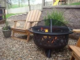 Portable Outdoor Propane Fireplace How Portable Outdoor