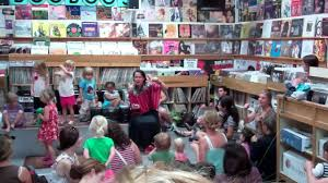 Boo Boo Records- Toddler Sing-along To Ivan Ulz'