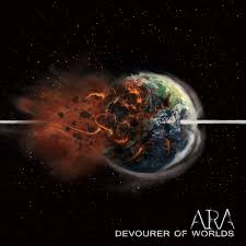 Devourer Of Worlds Ara