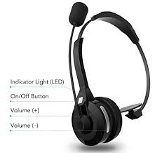 Bluetooth Headset FRiEQ' Noise Canceling Wireless Bluetooth