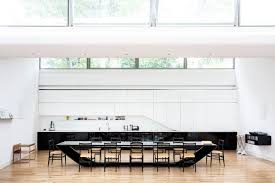 100 Architects Stirling Epic London Home Of Ben Evans And Amanda Levete Yellowtrace