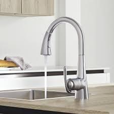 montage robinet cuisine robinet cuisine douchette grohe avec mitigeur cuisine douchette